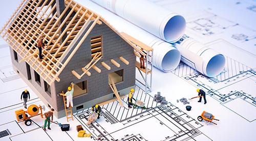 建筑设备安装